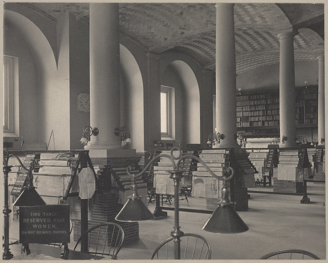 Using Copley Library as a Resource in Research