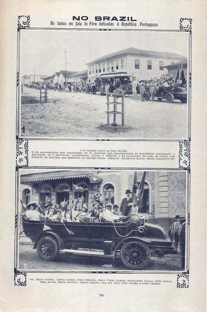Ilustração Portugueza, Dezembro 1912 - 31