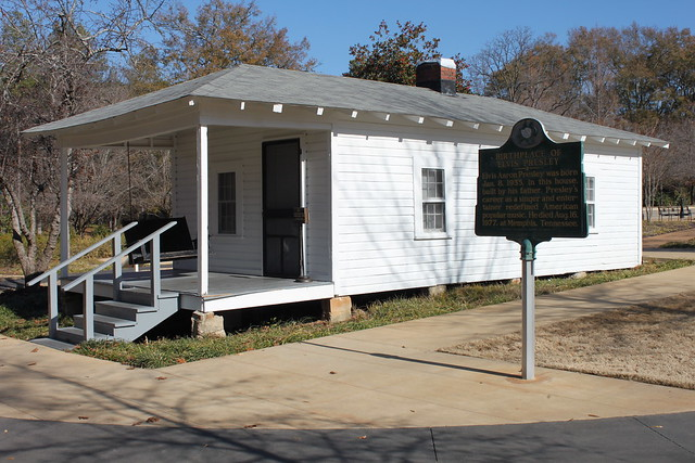 Elvis s Birthplace