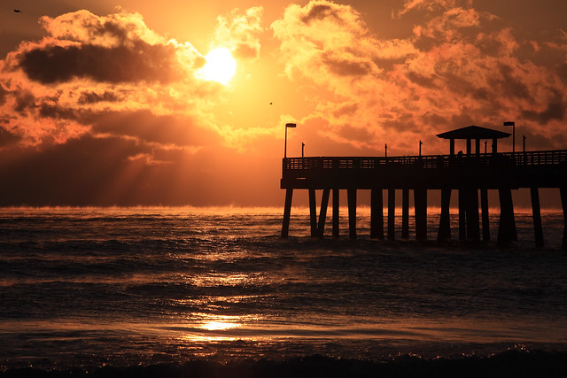 Dania Beach Pier