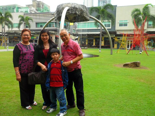 @ Bonifacio Global City