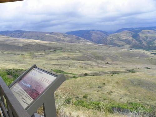 White Bird Battlefield