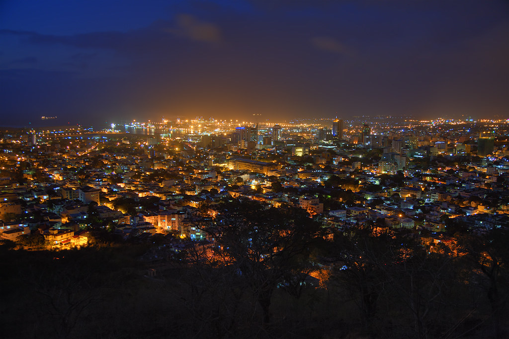 Good Night Port Louis, Goodbye 2010