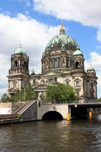 evangelische gemeinde berlin