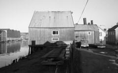 Bryggen i Nygata 6 (1978)
