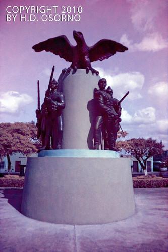Niños Héroes I