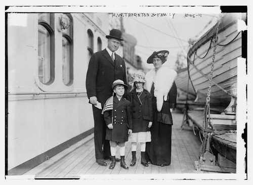 RMS Lusitania photo