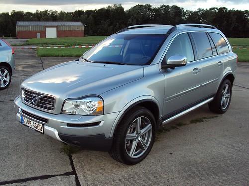 Volvo XC90 D5 R Design