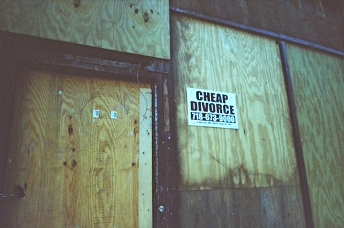 divorce new york state