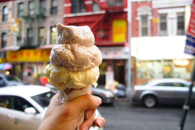 Chinatown Ice Cream Cone 2
