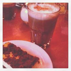 Abschieds-Café mit Yoonji!