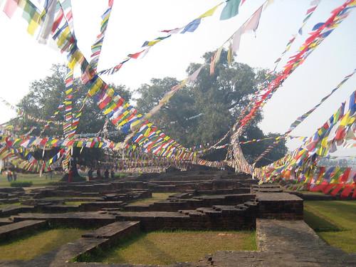 Volunteer in Nepal 12