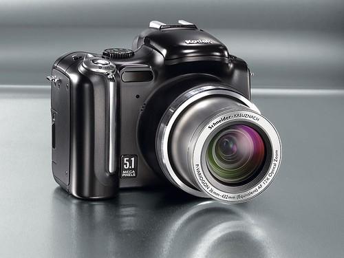 Kodak P850