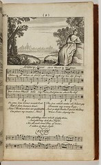 'Solitary lover' from Calliope, or, English harmony