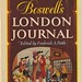 Signet Books Q1902 - Frederick A Pottle - Boswell's London Journal