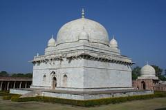 Hoshang's Tomb