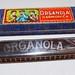 harmonika: Weiss Organola tremolo harmonica