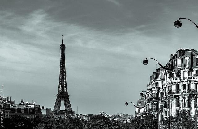 Paris, sept 2016