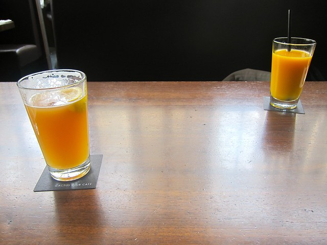 Ugly Ale | Cactus Club Cafe