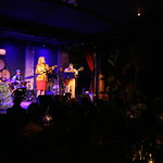 Nellie McKay at City Winery