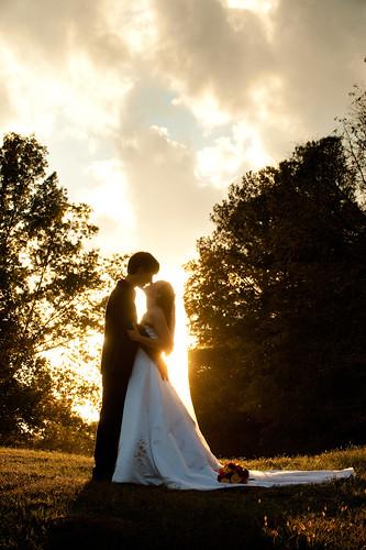 family wedding jay williams walker britney