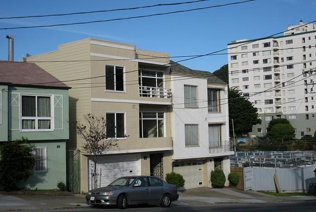 100 block north of lawton street san francisco flickr for 111 maiden lane salon san francisco