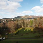 Atholl Palace View