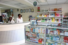supermarket(0.0), convenience store(0.0), grocery store(0.0), building(1.0), pharmacy technician(1.0), medical(1.0), drug(1.0), pharmacy(1.0), retail-store(1.0), pharmaceutical drug(1.0),