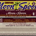 Curtiss - Moon-Spoon - 5-cent candy bar wrapper - 1940's 1950's by JasonLiebig
