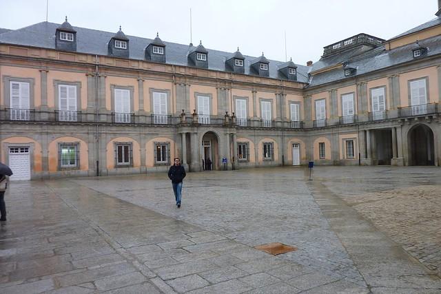 477 - Palacio Real de La Granja de San Ildefonso