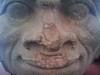 Great Big Olmec Head