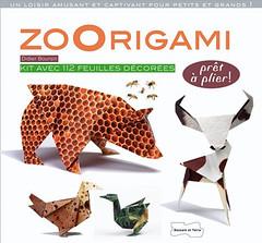 Didier Boursin - ZoOrigami