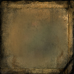 Tin type transformation #2 by jinterwas