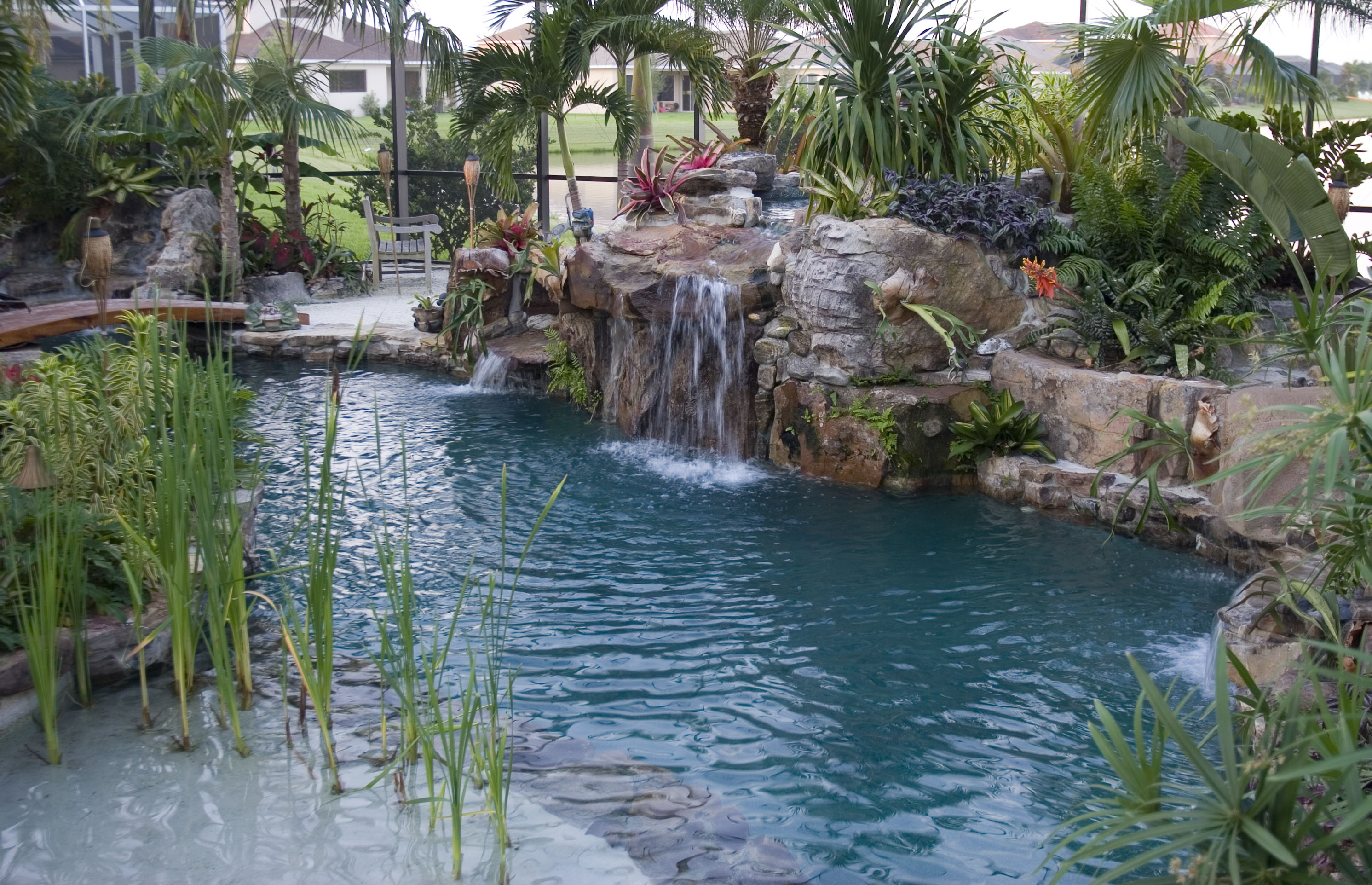 5 Complete Outdoor Designs Of Swimming Pools Flickr Photo Sharing