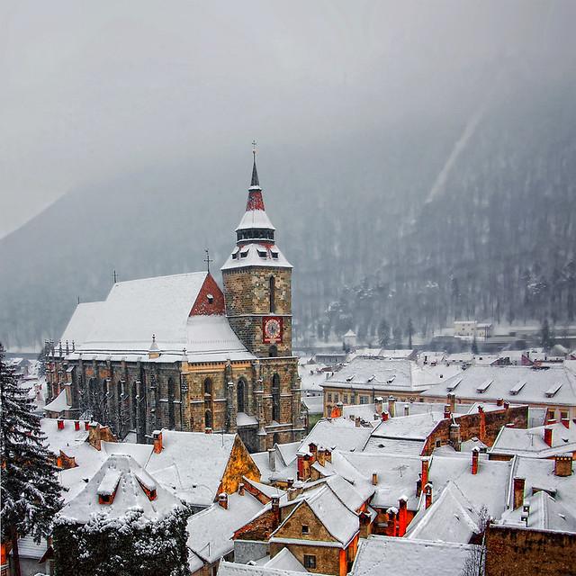 A Winter Tale