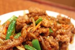 fried food, char kway teow, general tso's chicken, food, dish, bulgogi, cuisine, chow mein, teriyaki,