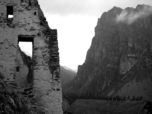 Ollantaytambo, Peru -  Photographer Ashli Akin