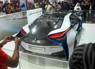 BMW 2010 Concept Car 3