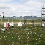 Atmospheric monitoring site