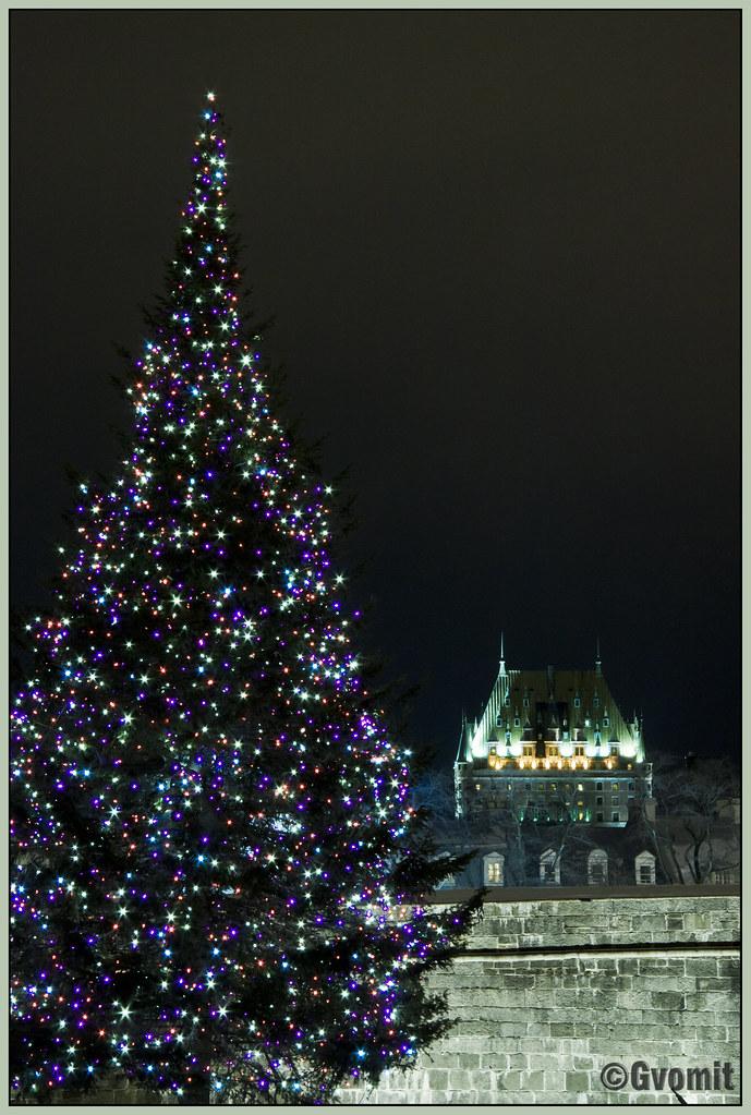 Noel à Québec