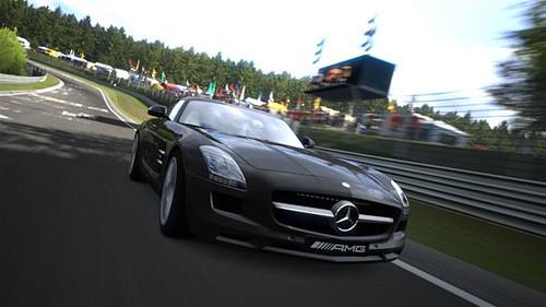 Gran Turismo 5 Sells 9 Million Units Worldwide