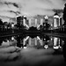 Reflections in Shanghai by E_O_S