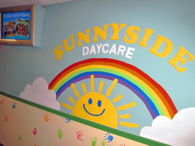 Toy Story 3 Sunnyside Daycare : Sunnyside daycare flickr photo sharing