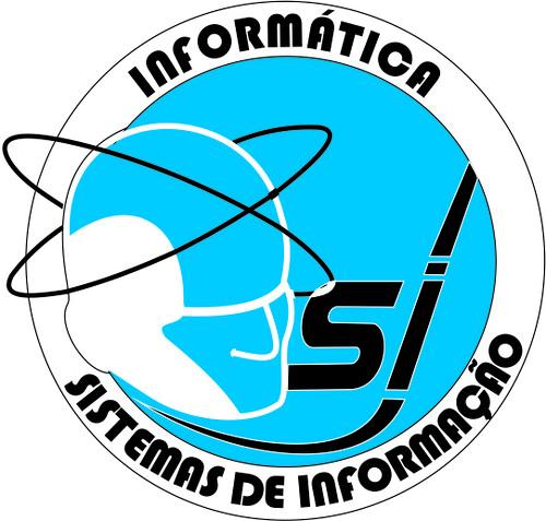 Logotipo de SI