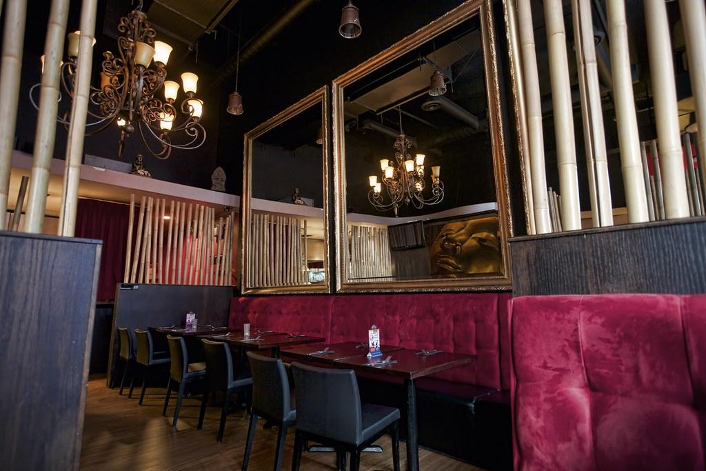 Thai Restaurant Columbia Mo Vandiver