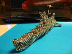 IMG_8022 - Space Battleship Yamato / Star Blazers by tend2it