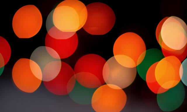 [2010/Dec/24] Extrañando Navidad