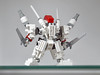 Lego SD Gundam?