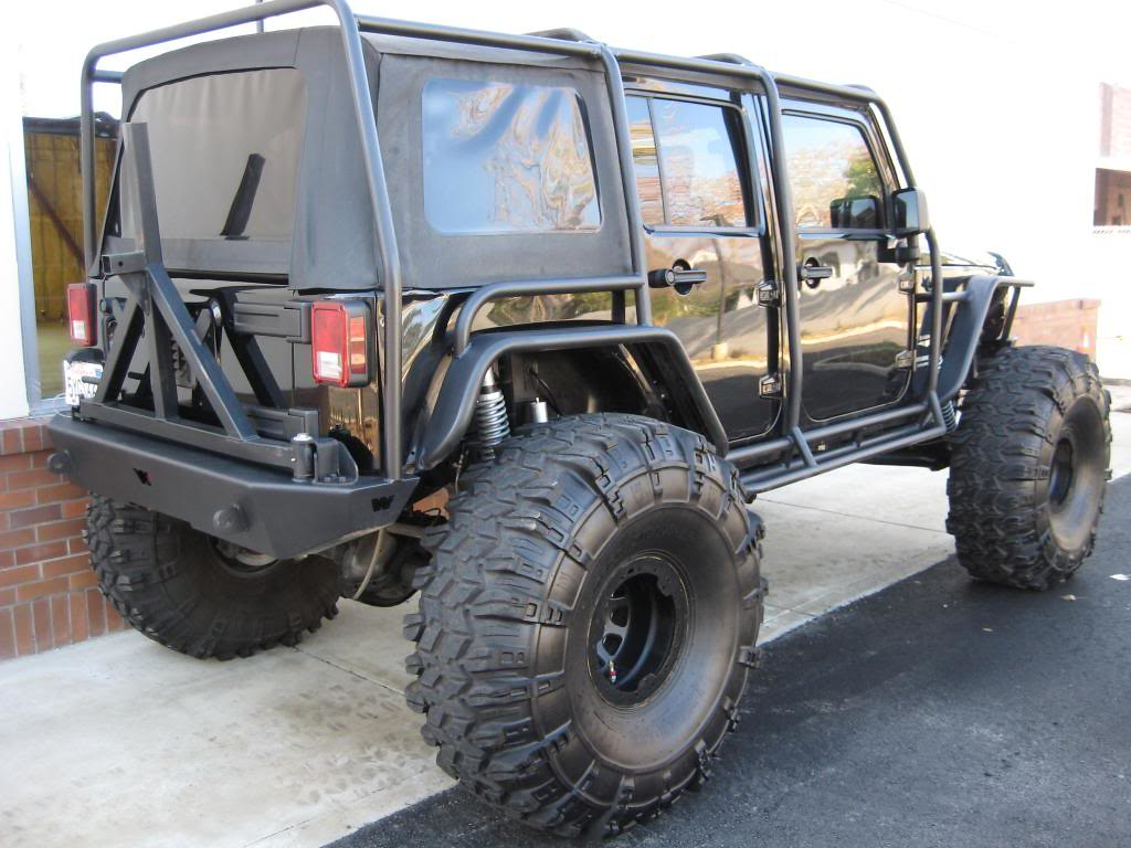 lifted jeeps nice and the o 39 jays on pinterest. Black Bedroom Furniture Sets. Home Design Ideas
