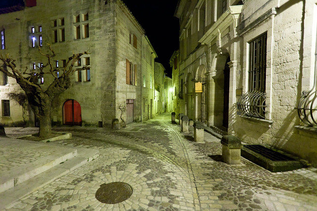 Trip to France Day #15 - Uzes - 2011, Jan - 06.jpg
